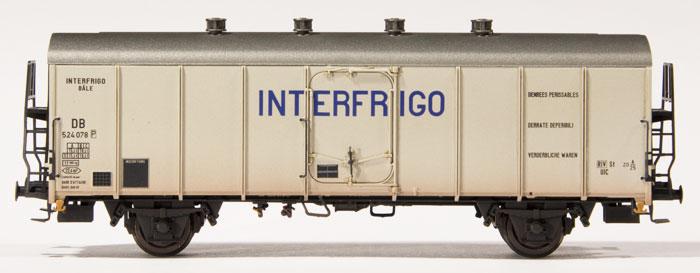 "DB P 524078 ""Interfrigo"""