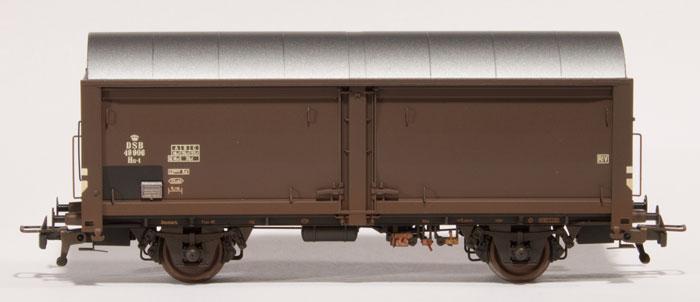 DSB Hs-t 49906