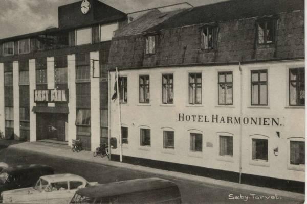 Hotel Harmonien